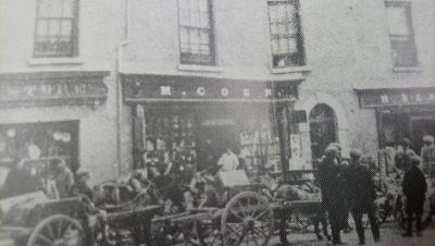 Coen Steel trading since 1888