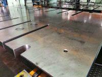 Mild Steel Plates Ireland and UK