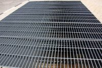 Grating systems