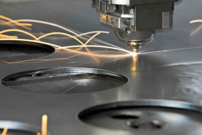Laser steel cutting UK and Ireland